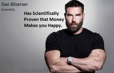Taking a look at the life of internet-curio Dan Bilzerian, and the sad fanboys who worship him. Man Up Quotes, Real Quotes, Life Quotes, Virat Kohli Quotes, Dan Bilzerian, Rich Life, Are You Happy, Psychology, Motivational Quotes