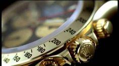 Rolex Watch Ads