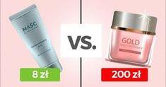 Kosztują grosze, a rewelacyjnie potrafią poprawić kondycje skóry ;) K Beauty, Beauty Care, Beauty Makeup, Beauty Hacks, Health And Beauty, Hair Beauty, Face Care, Body Care, Diy Skin Care