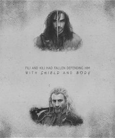 damnitfili:  Of the twelve companions of Thorin, ten remained.