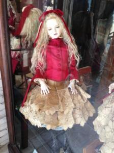 Naruto Doll