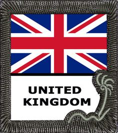 Your United Kingdom sleeve will remind you of memories touring London, cathedrals, castles and palaces; Stonehenge, Bath's Roman spa and the small country villages with beautiful gardens.