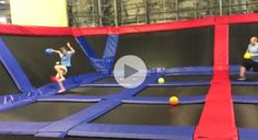 Helium Trampoline Park: Waukesha County Attraction Offers Bouncy Experience - Waukesha, WI Patch