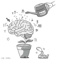 음악이 뇌를 샤워시킨다 이미지 1