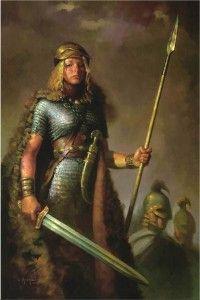 Combat in Fantasy – Top Ten Tips for Wearing Armour
