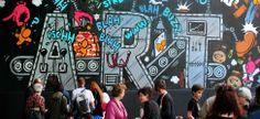 Paris Street Art Tour / Underground Paris