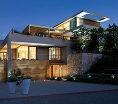 PLETT 6541 SEASIDE HOME BY SAOTA
