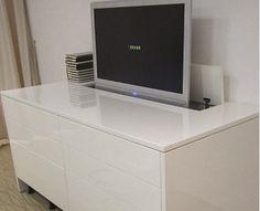 meuble t l vision encastrable salon pinterest t l vision meubles et meuble tv. Black Bedroom Furniture Sets. Home Design Ideas