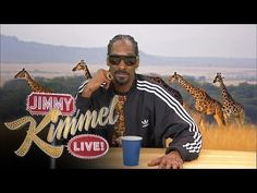 Welcome to Snoop Dogg's spirited redubbing of the landmark BBC series.