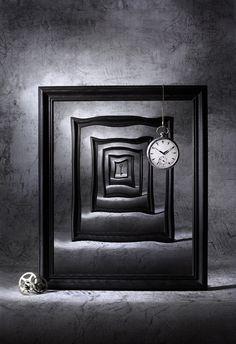 Future. The key to the eternity. by Victoria Ivanova. ☀