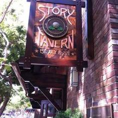 Photo of The Story Tavern  in Burbank