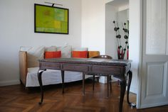 Vienna, Apartments, Vacation Rentals, Table, Buildings, Room, Furniture, Home Decor, Ad Home