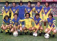 club_América_historia- 80´s