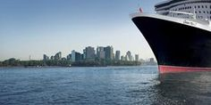 My favourite ship: QM2!