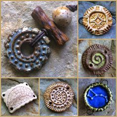 » Ceramic Art Bead Market