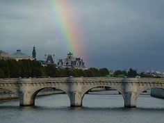 Never Peak Early: The End of the Rainbow