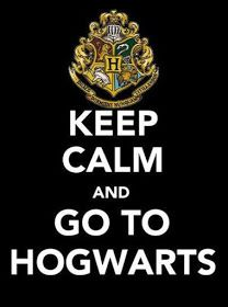 Harry Potter World: KEEP CALM... HARRY POTTER