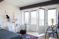 Un loft minimaliste et scandinave