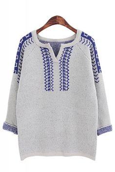 Southwestern Sweatshirt