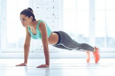 7 Day Morning Fitness Challenge