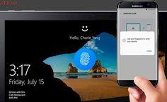 Aplicativo Samsung Flow ganha compatibilidade com qualquer computador Windows 10