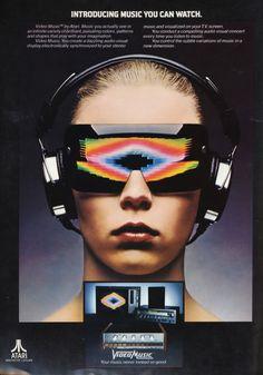 "dustrial-inc: ""Video Music. """