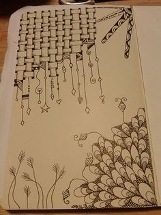 I need to get a blank journal and start doing these--except that it would cut into my pinning time!