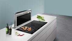 Nr. 1 Küchen präsentiert: Kompetenz-Zentrum Dunstabzug - Elbgeflüster