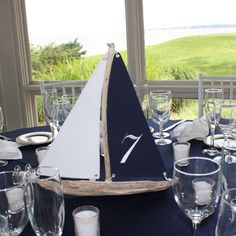 By The Bay Creations | The home of the original Driftwood Sailboat with Retired Sails
