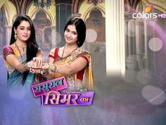 khirad: Sasural Simar Ka 14 December 2015 Watch Full Episo...