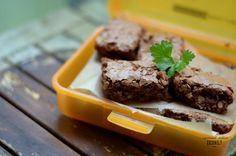 Schoko-Walnuss-Brownie