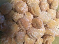 Pretzel Bites, Potatoes, Bread, Vegetables, Food, Bakken, Meal, Eten, Potato