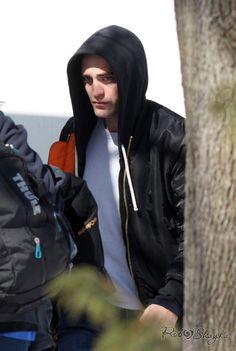 Rob Pattinson och Kristen Stewart dating igen