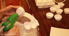 como-hacer-lampara-de-papel-cupcake-hackikea