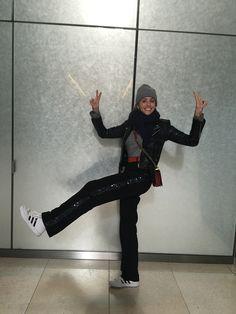 ny closets: Laurel Pantin