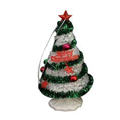 Hecoribe New Colorful Fiber Optic LED Glowing Christmas Tree for Party and Home Decor >>> This is an Amazon Affiliate link. Read more reviews of the product by visiting the link on the image.