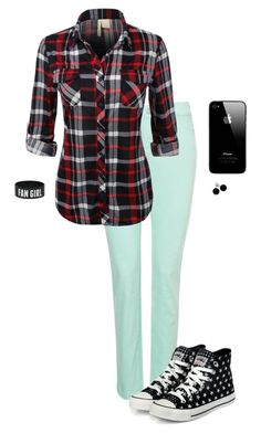 """NEW COLLAB SET COMING SOON"" by hanakdudley ❤ liked on Polyvore"