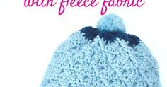 HOW TO: Line a Hat with Fleece Fabric. Learn how to line a handmade hat with fabric with Joy of Motion. Weave sew in. Crochet guides.  Crochet tutorials. Free crochet tutorials. Free crochet guides. Crochet guides projects. Beginner Crochet Guides. Crochet Guides Link.  Repin this to read learn & keep it forever.