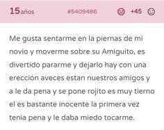 "Yo version hombre :""v"