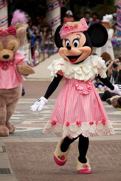 Easter in New York | Mickey & Duffy's Spring Voyage | Flickr - Photo Sharing!