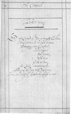 the pulley george herbert essay