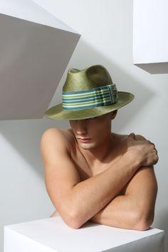 Philip Treacy, Fedoras, Men's Hats, Hats For Men, Panama Hat, Ss, London, Inspiration, Men Hats