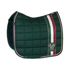Eskadron AW16 cotton big square in racing green Not normally my colour but looks rather smart
