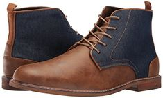 Handmade Men Cap Toe, Lace Up Chukka Boots For Men's, Real Leather Boots Leather Chukka Boots, Brown Chukka Boots, Chukka Shoes, Office Boots, King Shoes, Mens Winter Boots, Men Boots, Cowboy Shoes, Latest Shoes