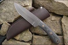 Battle Horse Knives | Scout Platoon