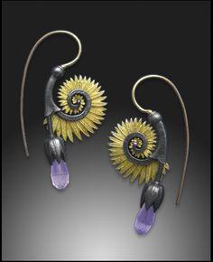 Amy Roper Lyons - earrings....want!