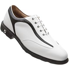 FootJoy Icon Golf Shoes - Style 52031