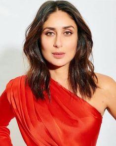 Kareena Kapoor Khan shooting for another episode of What Women Want Season 2.