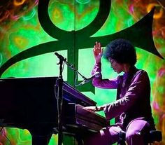Prince : Piano and A Microphone 2016