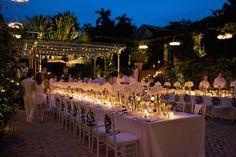Exotic Destinations   Event Categories   David Tutera